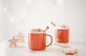 vegan holiday beverage recipes