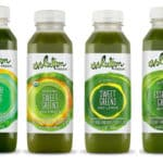 Celebrating National Green Juice Day with Evolution Fresh