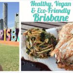 The Healthy Voyager Australian Adventure: Brisbane