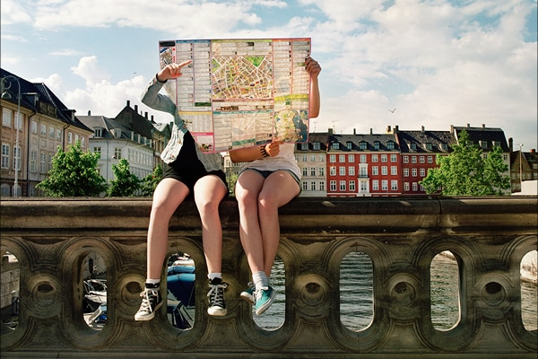 Top 10 Destinations for Students to Travel in Europe