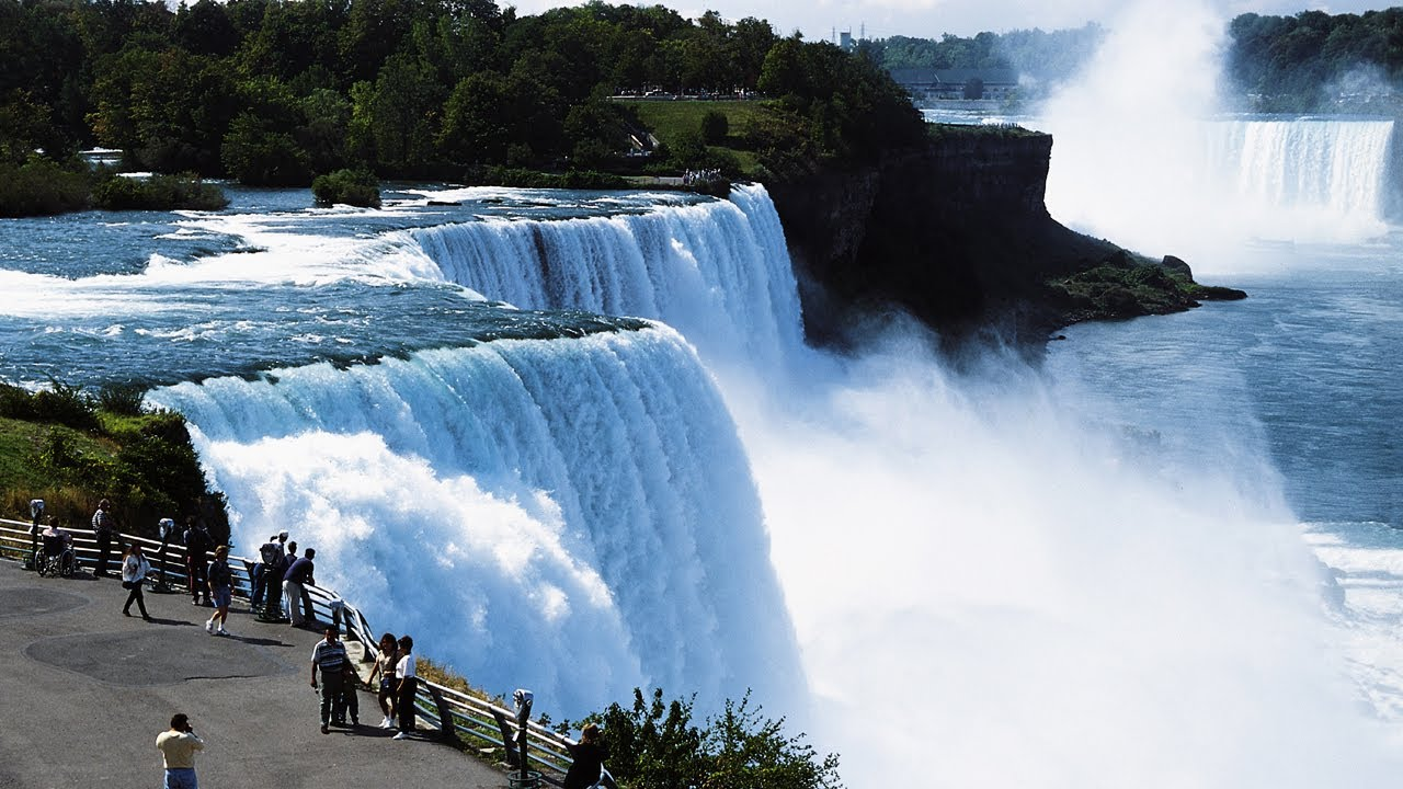 A Trip to the Niagara Falls for Health Conscious Travelers