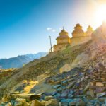 Stunning world heritage sites in South Asia