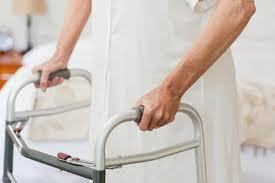 Seniors with Mobility Issues
