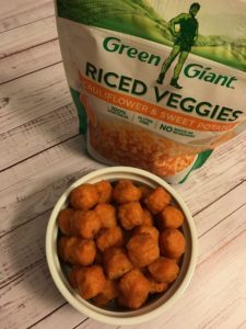 green giant riced veggies