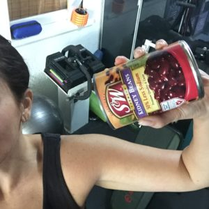 S&W beans for protein