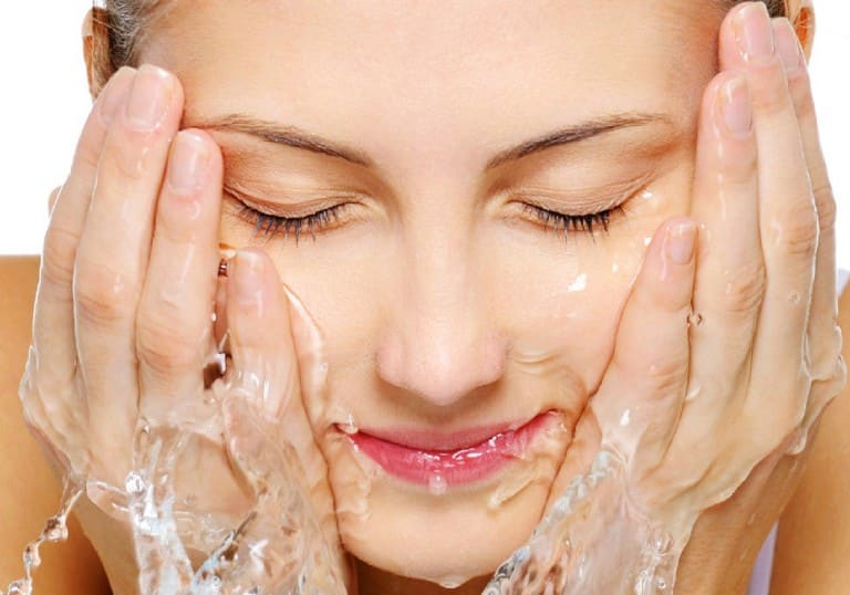 5 Healthy Beauty Tips