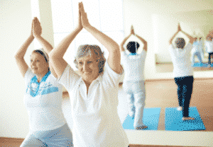 Weight-Loss Plans for seniors