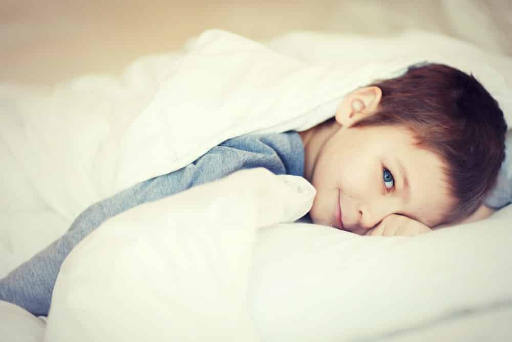 How to Help Your Child Sleep More Easily: Tips and Tricks