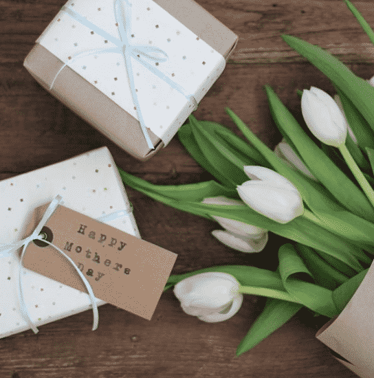 healthy eco vegan mother's day gift guide