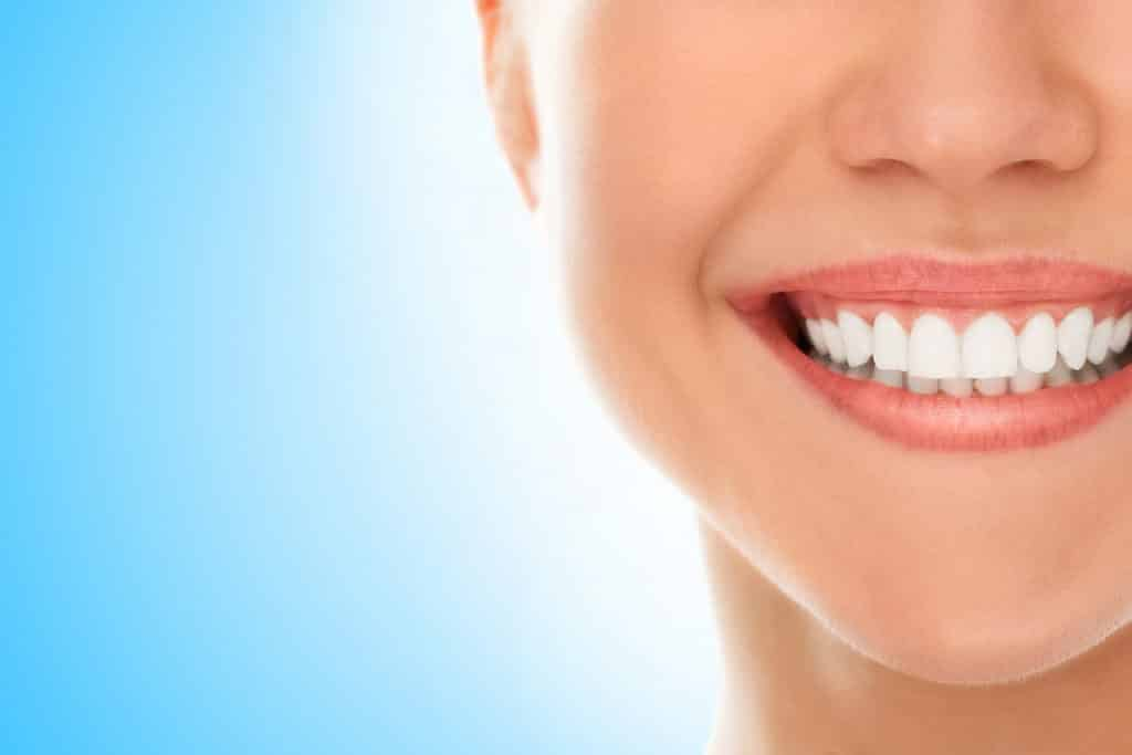 What happens during teeth whitening? | The Healthy Voyager