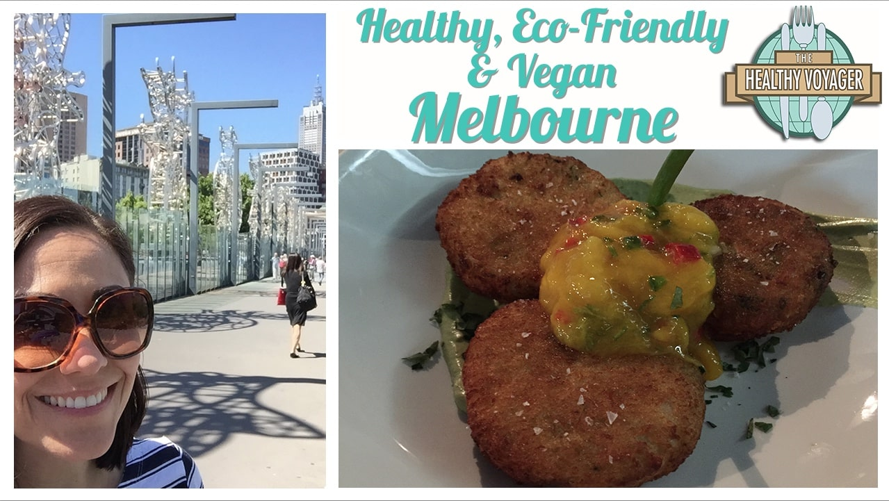 vegan melbourne australia travel show
