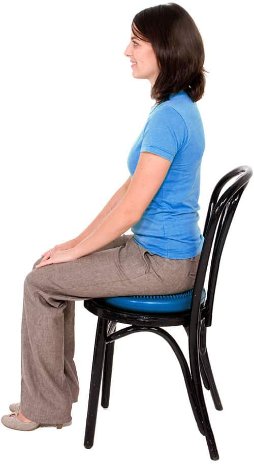 Counteracting The Effects of a Sedentary Lifestyle