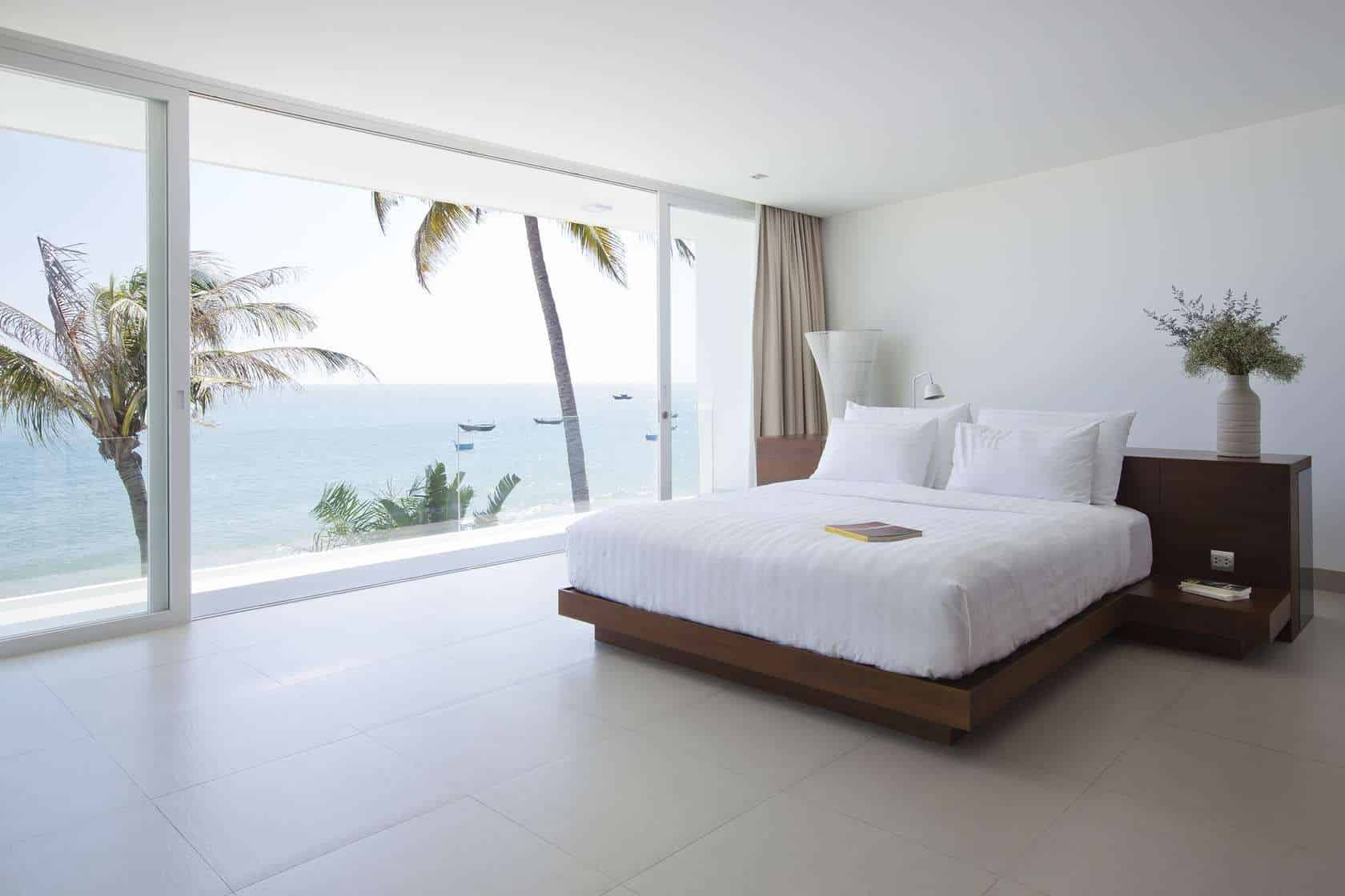 How to Create a Peaceful Bedroom for Quality Sleep