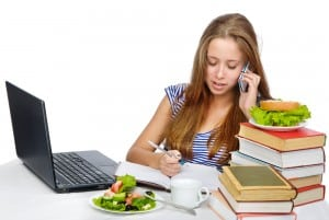 5 Things Every College Student Should Know About Healthy Eating