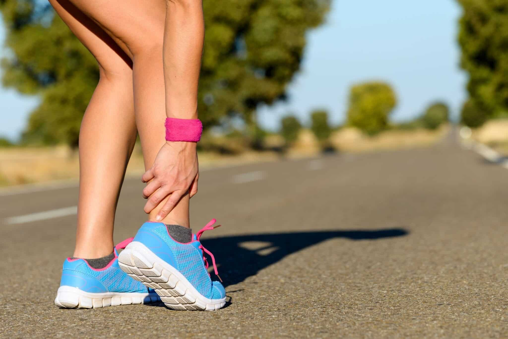 Changes to Your Lifestyle That Can Help Prevent Running Injuries