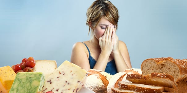 When Eating Makes You Sick: The Subtle Signs of Food Intolerance