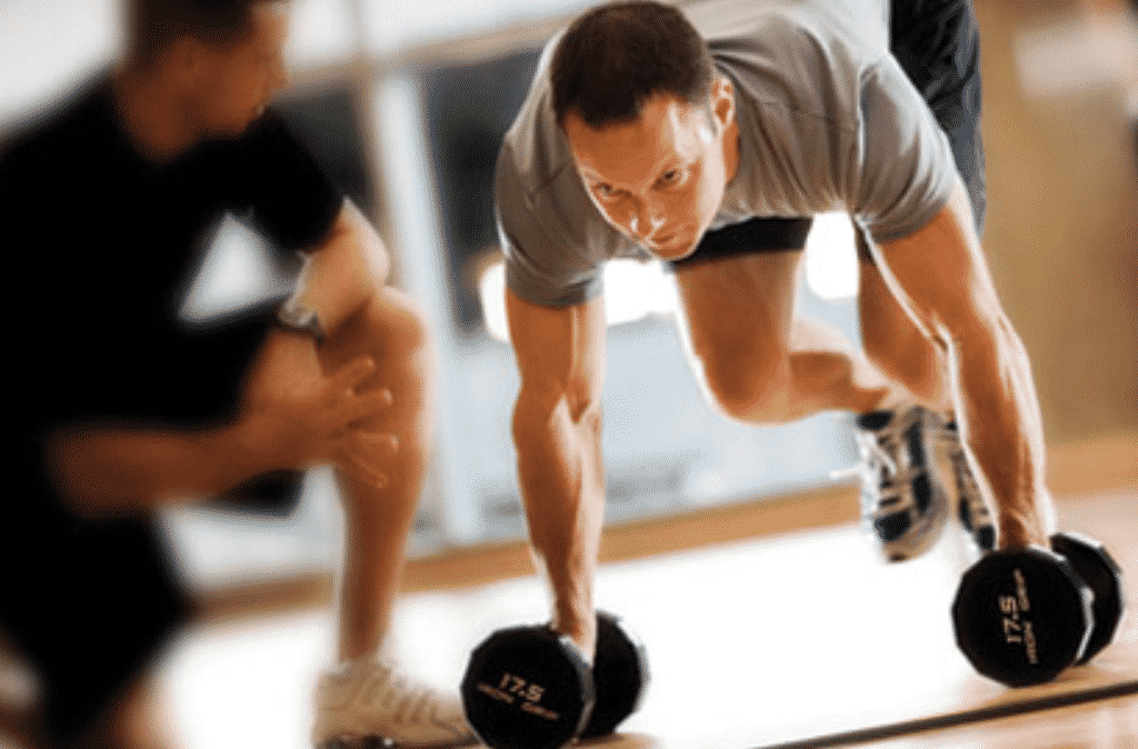 Dumbbell Decisions: How to Develop Your Weight Workout Plan