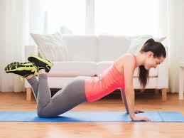 How To Exercise Safely at Home