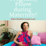 Should You Use a Pregnancy Pillow During Maternity?
