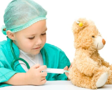 The Most Common Pediatric Cancers