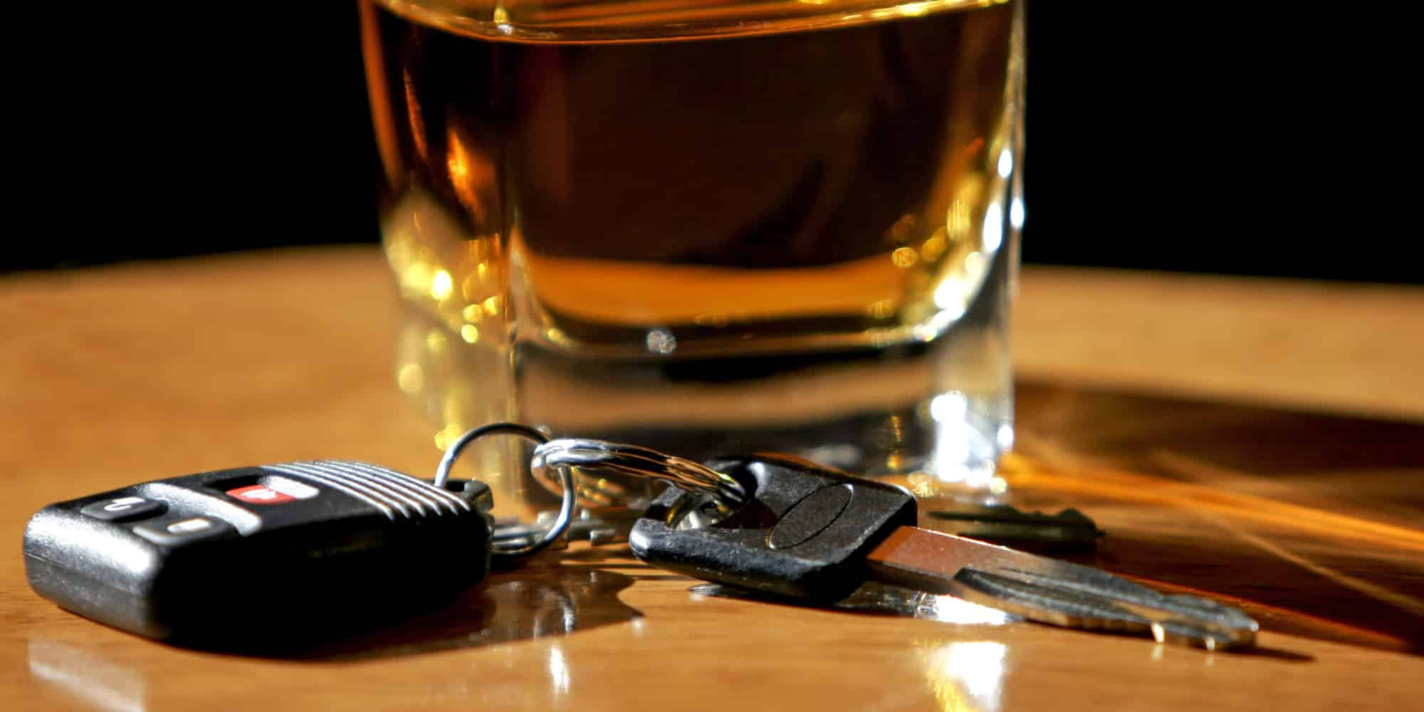 Impaired Driving Increases Deaths Caused by Car Accidents