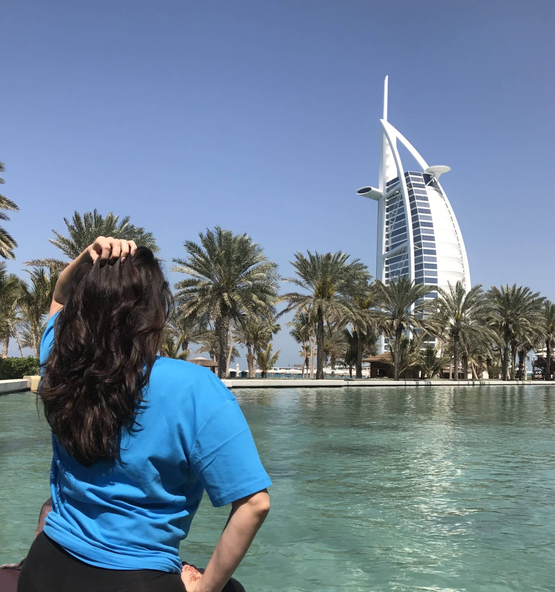 When is the Best Time to Visit Dubai?