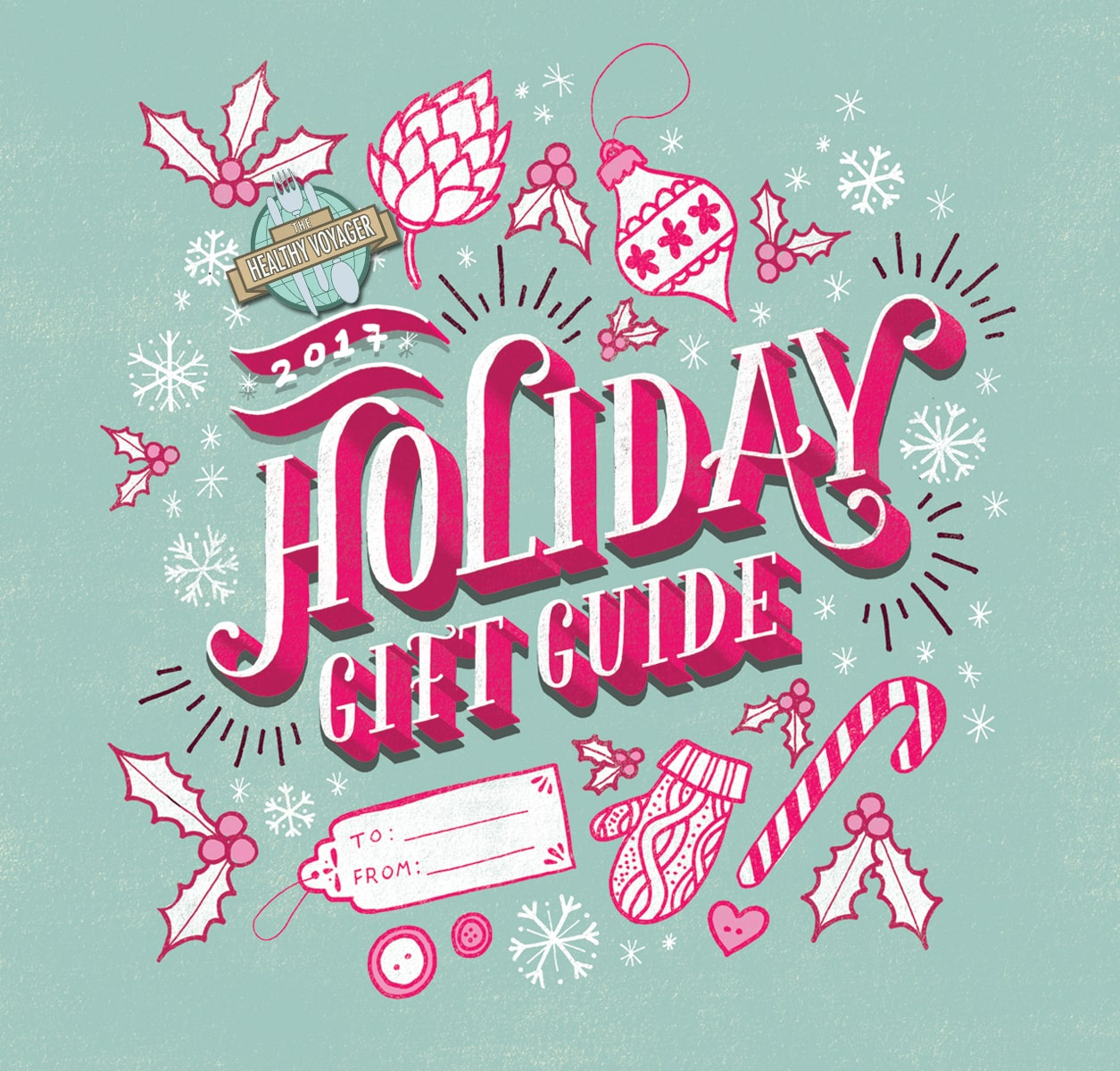 holiday gift guide healthy voyager