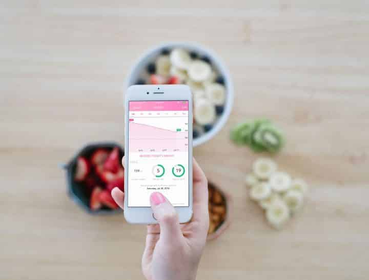 Awesome Health Apps to Help You Stay on Track in 2021