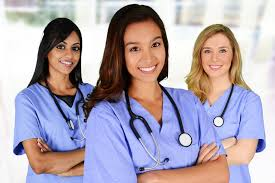What Can You Do With Your Nursing Degree