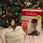 Melt Away Holiday Stress with Sunbeam®