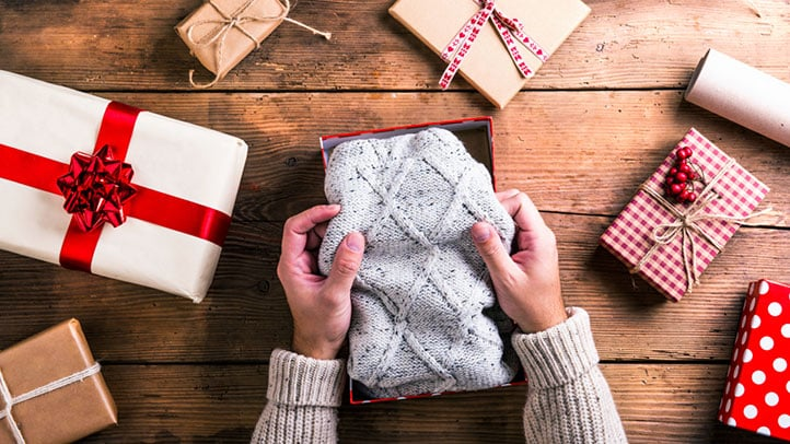 holiday shopping hacks
