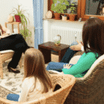Promoting Happy, Healthy Family Dynamics Starts With Counselling