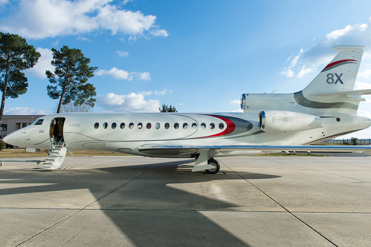 5 Main Reasons Why Private Jet Is the Way to Go for Business Travel