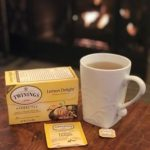 Celebrate Hot Tea Month with Twinings