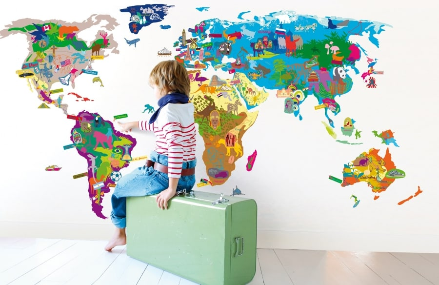 How to Make Travel Educational for Kids
