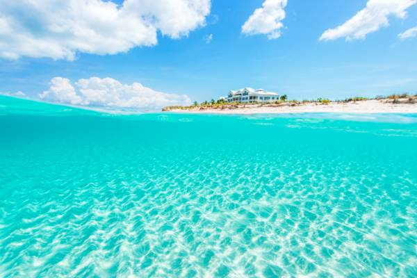 Consider Turks and Caicos for your next Getaway