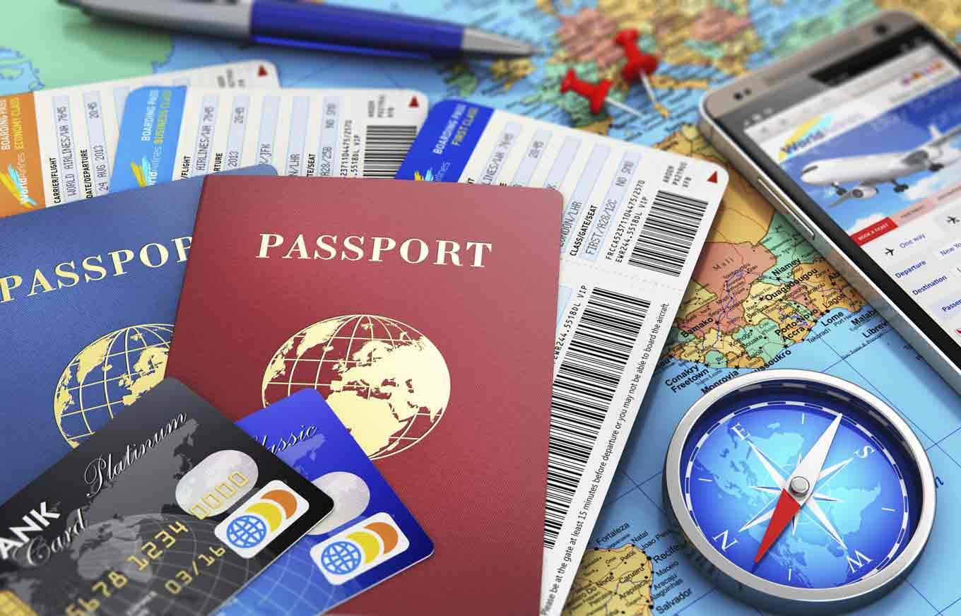 Is a Loan or a Credit Card Better for Traveling?