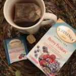Fall in Love With Twinings of London Tea
