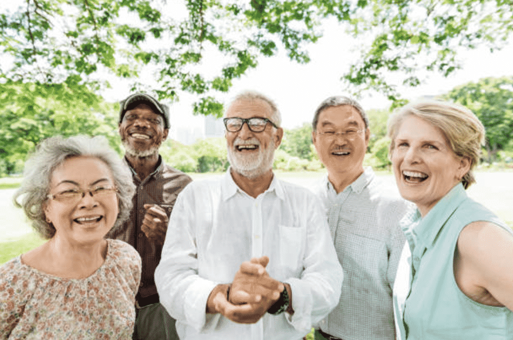 Ways To Increase Social Support For Seniors