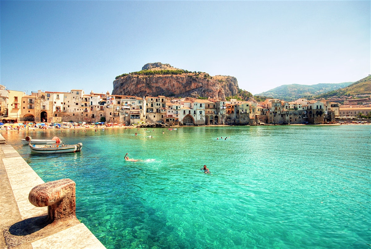 Top Reasons to Visit Sicily This Summer