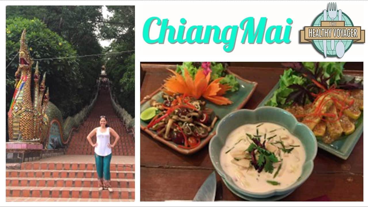 Chiang Mai Travel Video