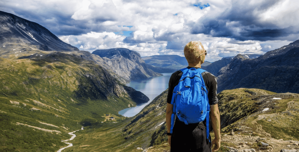 Five Ways to Reconnect with Yourself in Norway