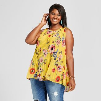 Four Fabulous Fashion Tips for Plus Size Babes