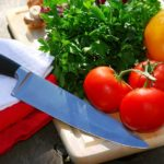 The Best Chef Knives to Prepare Your Healthy Recipes