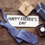 Healthy and Eco Father's Day Gift Guide 2018