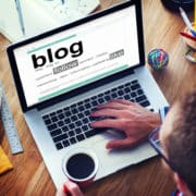 Five Ways a Blog Can Benefit Your Business