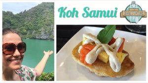 koh samui travel show