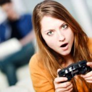 The Mental Health Effects of Playing Games
