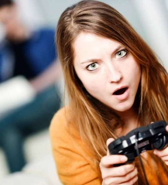 Effects of Playing Games