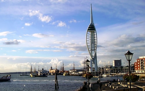 portsmouth london